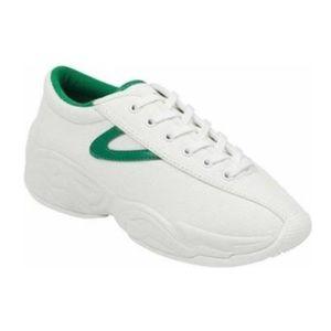 Brand new tretorn dad sneakers!
